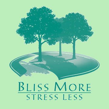 Bliss More, Stress Less